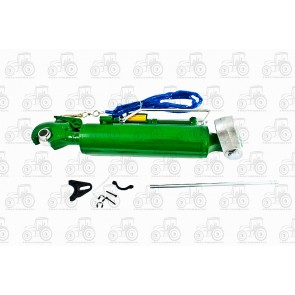 Hydraulic Top Link Knuckle/Quick Attach 3/2