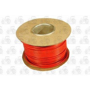 Red Auto Cable Cable 50M