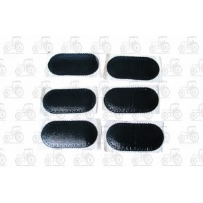 Tube Patch 74mmx 37mm