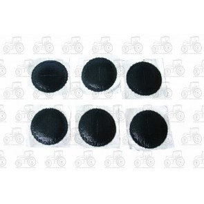 Tube Patch 45mm