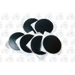 Tube Patch 54mm