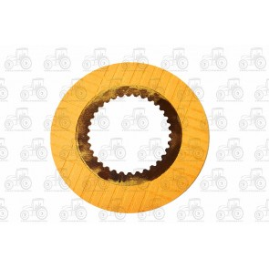 Clutch Friction Disc
