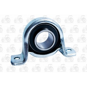 Support Bearing And Housing