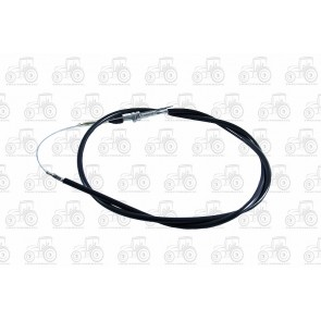 Foot Throttle Cable