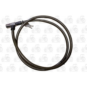 16mm X 2100mm Locking Cable