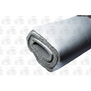 Cladding Sheet 6X4 Ft Grey 1/2 Inch Thick