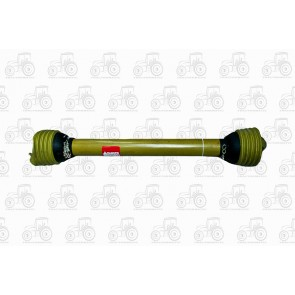 T60 Pto Shaft Complete with Shearbolt M10