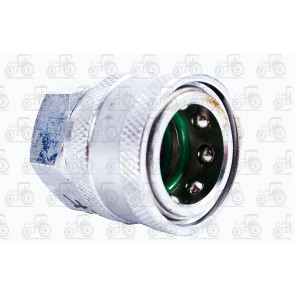 Quick Release Water Fitting Female Coupling