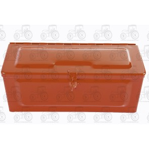 Tool Box Red 11 Inch